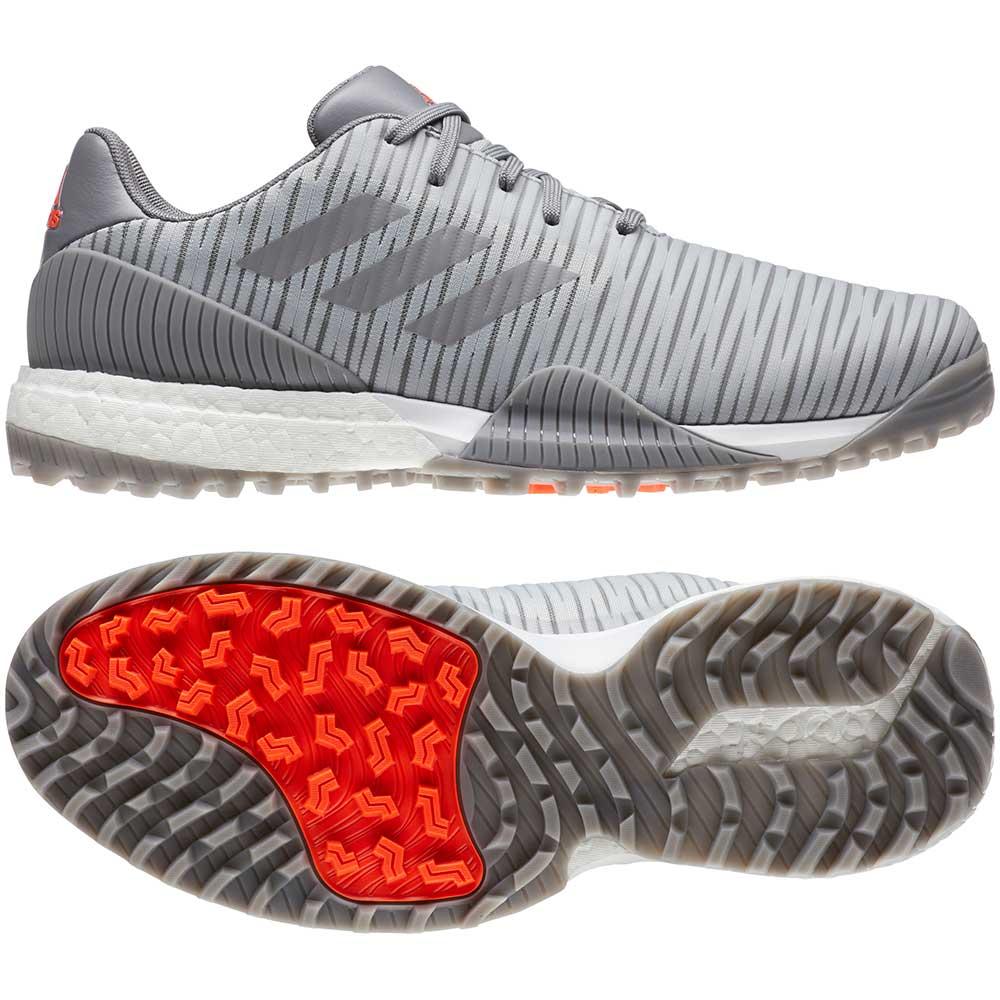 CodeChaos Sport Grey Golf Shoes