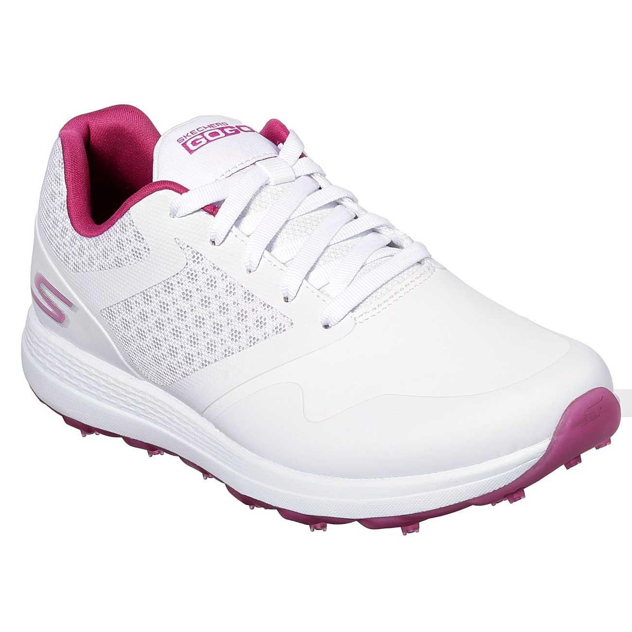 womens skechers pink