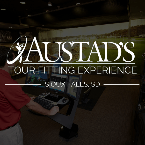 Austad's Tour Fitting Experience